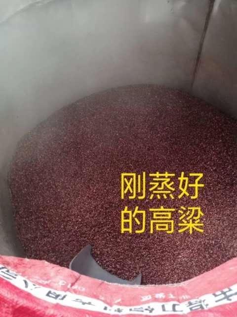 采用传统工艺酿造高粱酒,好喝不上头。急售2吨左右的散装小曲原浆高粱酒, ...